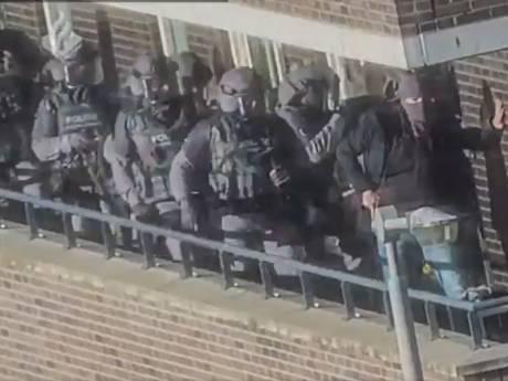 'Politie infiltreerde in terreurcel die aanslag wilde plegen in Nederland'