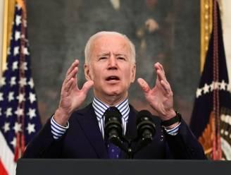 """Amerikaanse Senaat keurt relanceplan van Biden van 1,9 biljoen dollar goed: """"Gigantische stap voorwaarts"""""""