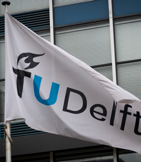 Rector TU Delft: Demonstreren zonder bezwaar