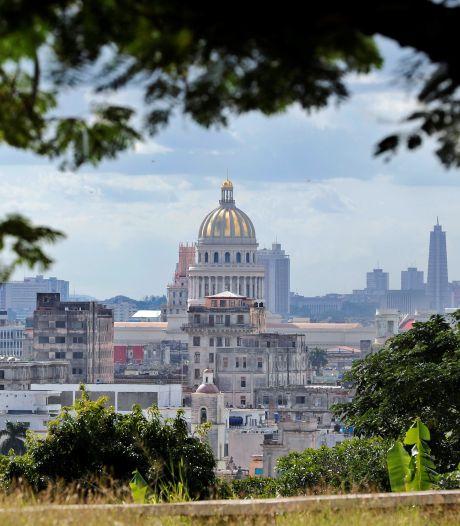 """L'administration Trump remet Cuba sur la liste des """"États soutenant le terrorisme"""""""