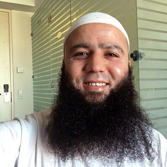 Tarik Ibn Ali
