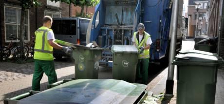 Samenwerking Tilburg met Dongen en Alphen-Chaam voor inzamelen huisafval