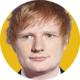 Ed Sheeran keert zichzelf 25 miljoen dollar loon uit