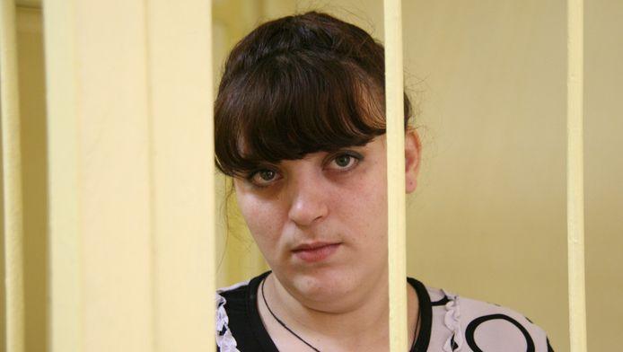 Taisiya Osipova