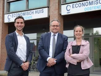 Economisch Huis Oostende heeft een nieuwe Algemeen Directeur