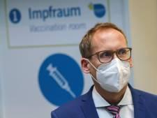 Première infection au variant brésilien établie en Allemagne