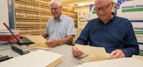 Historische Vereniging legt juwelen Raalter gemeentearchief op een rij