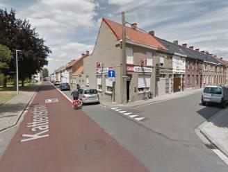 Hinder door werken op kruispunt Handboog- en Kattenstraat