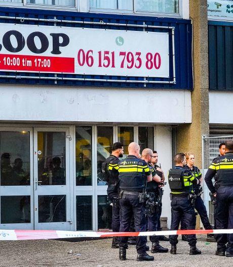 Un suspect arrêté en Belgique après la mort d'un ex-joueur de football néerlandais