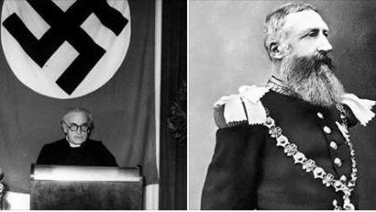 """Kortrijk schrapt Koning Leopold II-laan in Heule: """"Hij was een massamoordenaar"""""""