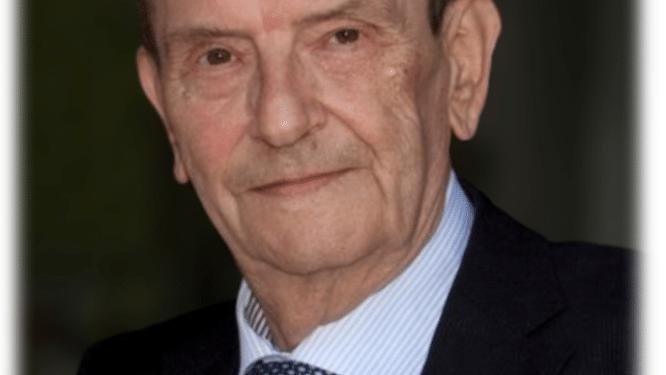Werner Rodenbach (83), die 37 jaar les Frans gaf, is overleden