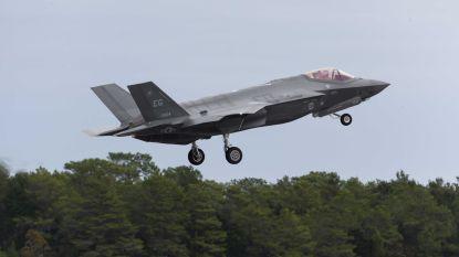 Amerikanen willen koste wat kost onze F-16's vervangen en drijven druk op