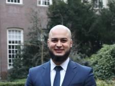 Adam kreeg vmbo-advies, nu wacht een baan als advocaat: 'Ik wil jongeren zoals ik inspireren'