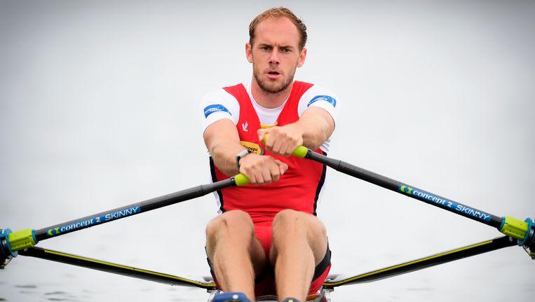 Hannes Obreno.