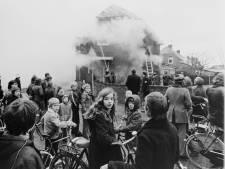 Rob Lureman duikt in de geschiedenis van de wijk Kleintjeskamp: De mensen staan achter elkaar bij feestjes, ziektes en sterfgevallen