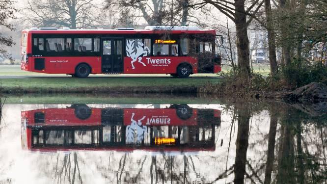 Minder reizigers, maar openbaar vervoer in Twente blijft in 2022 op peil