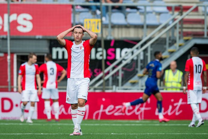 Marko Kolar (FC Emmen)