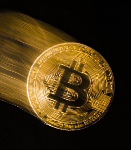 Bitcoin stelt zenuwen op de proef: vijf vragen over de sterke koersdaling