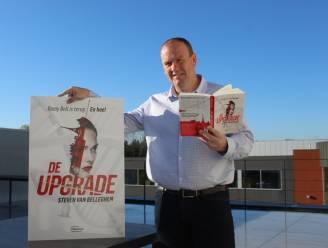 Steven Van Belleghem brengt met 'De Upgrade' tweede thriller uit