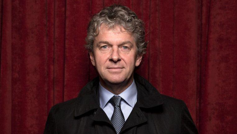 Natuurlijk zijn ex-PVV'ers welkom, die mensen zijn niet besmet.' Beeld Mike Roelofs