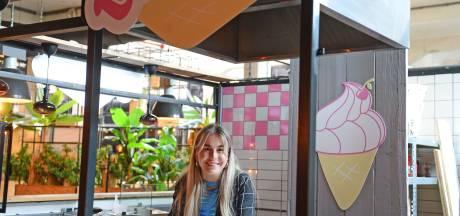 Oldenzaals Suzan Janssen begint met Zoetekauw tweede keuken in Twentsche Foodhal