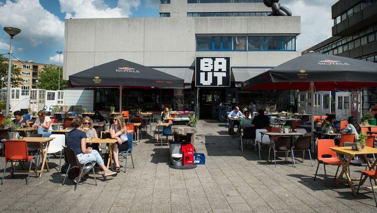 Baut ging in oktober 2012 open als pop-uprestaurant en sloot in maart 2015 de deuren. In oktober verrijst restaurant C in een compleet nieuw restaurant. Beeld Mats van Soolingen