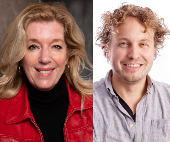 Met lijsttrekker Liane den Haan heeft 50Plus een nieuwe generatie ruziezoekers aangeboord, zag columnist Niels Herijgens.