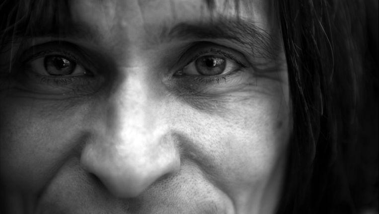 Kristien Hemmerechts krijgt heel wat tegenkanting met betrekking tot haar jongste roman. Beeld photo news