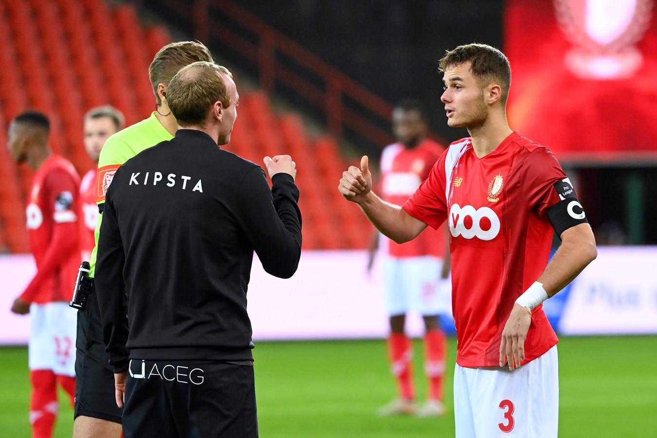 Les playoffs et l'Euro sont encore dans le viseur de Zinho Vanheusden.