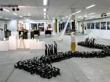 Kunstmuseum in Waalwijks centrum wil doorgroeien, maar heeft daarbij hulp nodig
