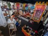 Pop up winkel Vintage Vastenavend opent vrijdag in Fortuinstraat Bergen op Zoom