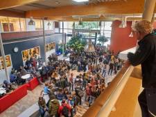 Prognoses kloppen niet: Udens College is nu al te klein, wens voor 'kleine nieuwbouw' en renovatie