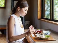 Sluit je maaltijd af met thee en andere tips van diëtist om aandachtiger te eten