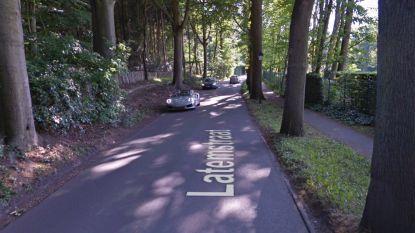 Inbreker op heterdaad betrapt in Sint-Martens-Latem