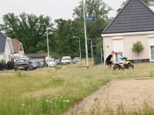 Is de vrees terecht dat een groter woonwagenkamp Teersdijk een vrijstaat en een enclave wordt?