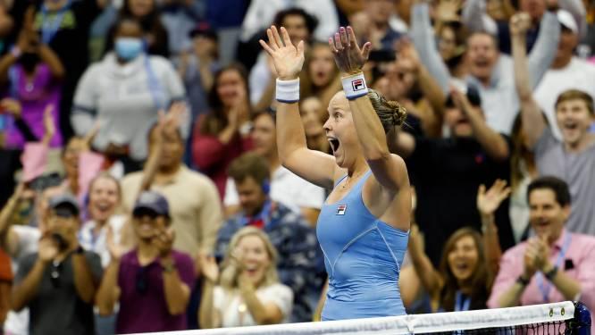 """Ashleigh Barty, 's werelds nummer 1, strandt in derde ronde: """"Heb alles gegeven"""""""