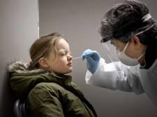 Onderzoekers: Grootschalig testen van bevolking helpt om coronavirus in kaart te brengen