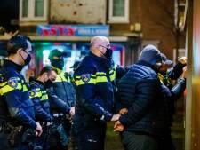 Aboutaleb over rellen: '60.000 euro schade aan gemeentelijke eigendommen'