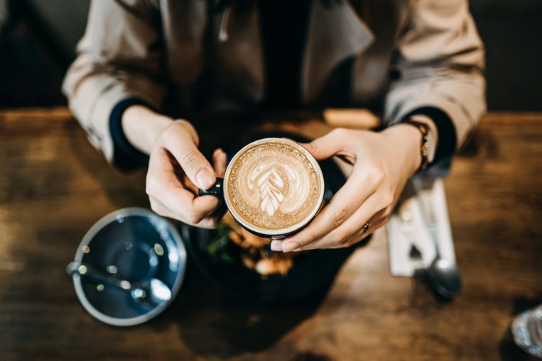 Koffie Beeld Getty Images