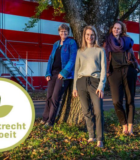 Utrecht kiest voor bouwen in de stad: 'Het is een illusie dat je in polder Rijnenburg snel en goedkoop kan bouwen'