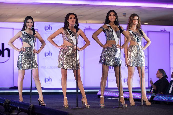 HO/The Miss Universe Organization