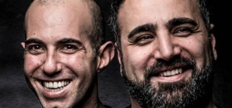 Sinan over musicalster Ara Halici: 'We zijn bloedbroeders tot het einde der dagen'