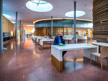De vraag naar kantoorruimte is compleet ingestort: staat Utrecht nu ineens bomvol overbodige kantoren?