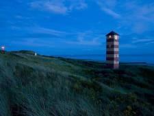 Heel bijzondere lichtopstanden in de duinen krijgen beschermde status