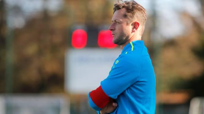"""Jürgen Van Opstaele en Drongen klaar voor competitiestart: """"Fysiek in orde dankzij extra lange voorbereiding"""""""