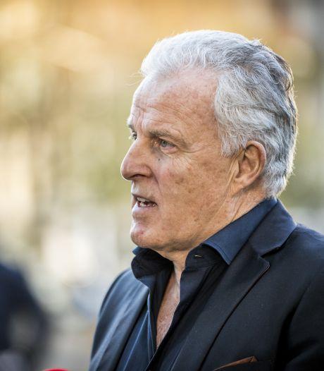 Peter R. de Vries gewoon te zien in nieuwe sinterklaasfilm