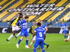Matchwinnaar Idrissa Touré: Zwolle speciaal met rode kaart en eerste goal voor Vitesse
