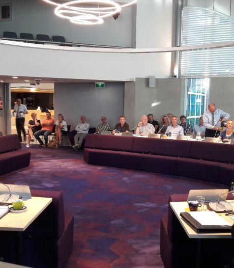 Goirle heeft een nieuwe coalitie: LRG, PAG, CDA en VVD presenteren een akkoord