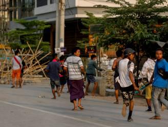 Al meer dan 260 doden in Myanmar sinds staatsgreep
