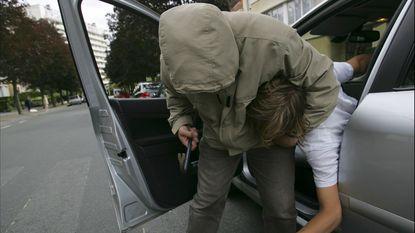 Nog twee Nederlanders in de cel voor carjackings met Belgische slachtoffers